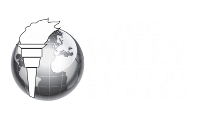 MSC Wiley Lecture Series Logo